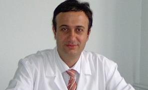 Prof Dr Cem Turan
