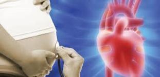 Gebelik ve kalp hastalıkları